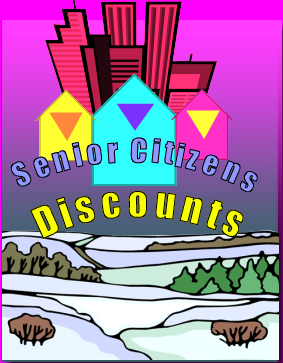 Top Chicago Senior Discounts. Senior citizen discounts vary depending on location throughout Chicago. The senior discount is typically 10 percent to 25 percent. Check with a facility to see what age qualifies you for a senior discount. Some places begin at age 50 while others insist on age 62 and older.